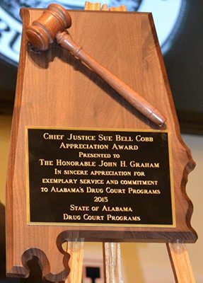 Drug Court Award
