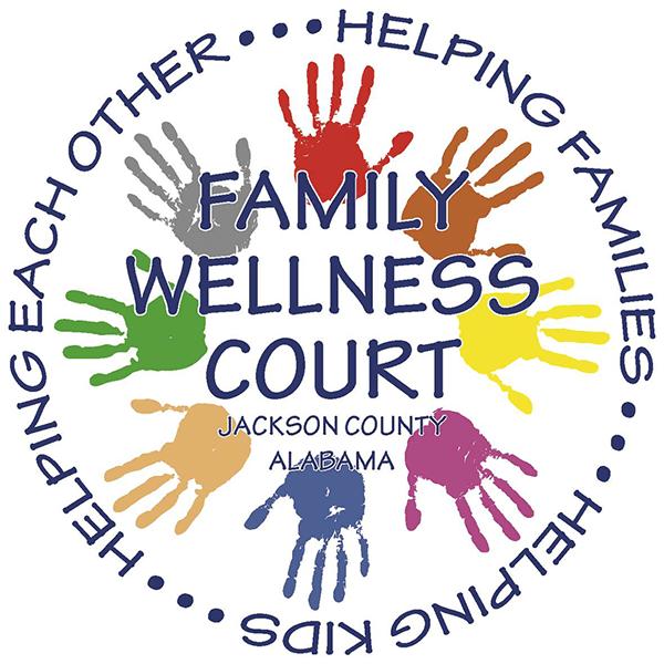 Family Wellness Court, Jakson Alabama